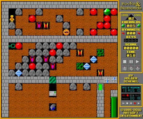 rocks n diamonds (29 01 2011) (pandora game port