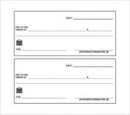 cheque template blank check template 30 free word psd pdf vector