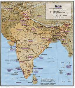 indian map india maps printable maps of india for