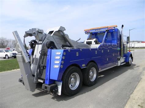 kenworth dealers in michigan used tow trucks for sale in michigan autos post