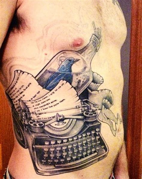 bird symbolism in the great gatsby 50 literary tattoos tattoodo