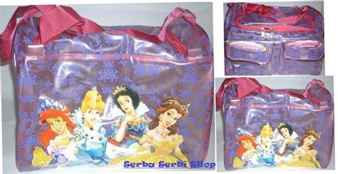 Tas Renang Princess serba serbi olshop tas renang