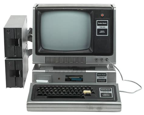 how to make your toshiba laptop run like a trs 80 model i