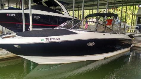 bowrider boats for sale in tennessee 1988 regal 2700 boats for sale in tennessee