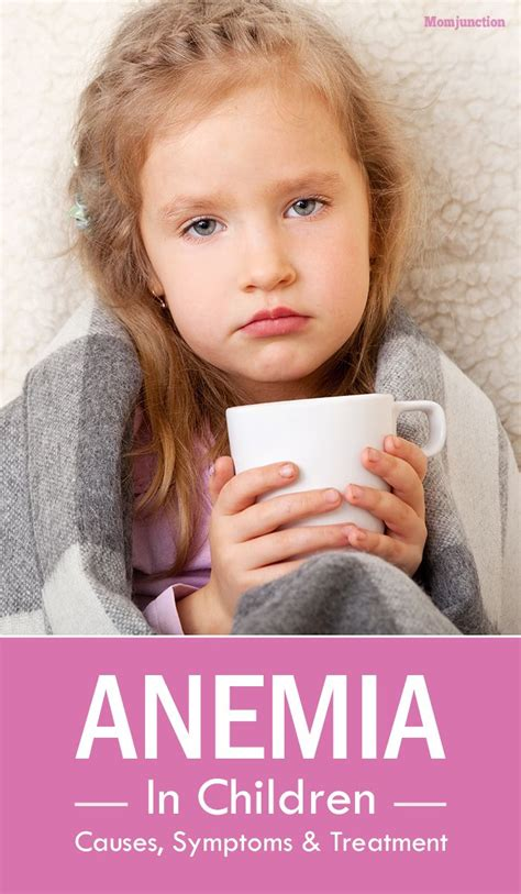Iron Detox Symptoms by Anemia In Children Causes Symptoms And Treatment