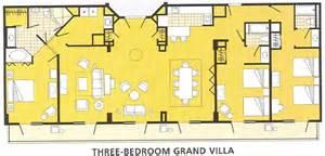 disney 3 bedroom villas boardwalk villas room map boardwalk villas map inspiring