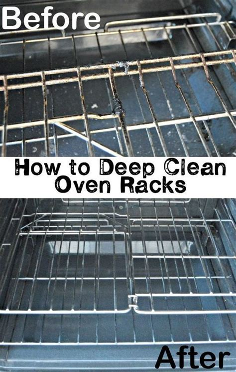 the easiest way to clean oven racks do it yourself today
