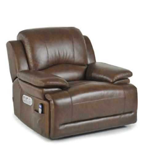electric recliner chairs lazy boy la z boy gizmo electric recliner cognac brown drinkstuff