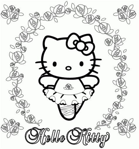 imagenes de hello kitty a blanco y negro 20 mandalas de hello kitty para colorear mandalas para