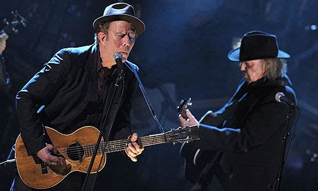 tom waits inducted into rock and roll hall of fame | music