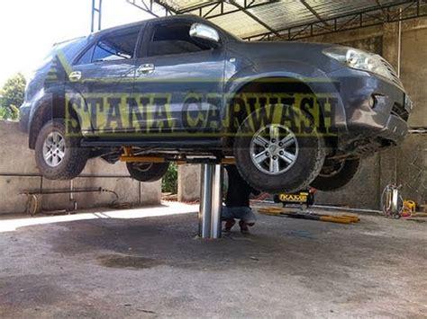 Hidrolik Cuci Mobil Peralatan Carwash Tipe Flas H hidrolik cuci mobil ikame type x istana carwash
