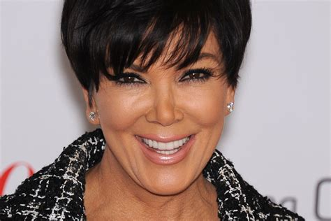 kris jenner haircut 2014 the salon guy is bruce jenner having a sex change because females in his