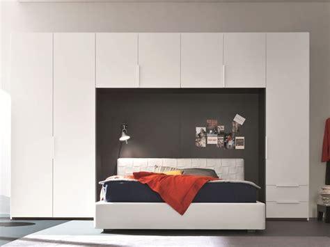 camere da letto senza armadio arredamento da letto senza armadio toomax