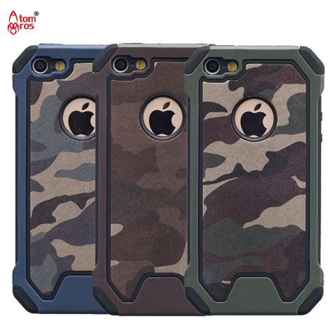 Army Armor Iphone 6 S Iphone 6 S Alf35 hybrid dual layer army armor camouflage for iphone 5 5s se 6 6s plus 7 8 plus