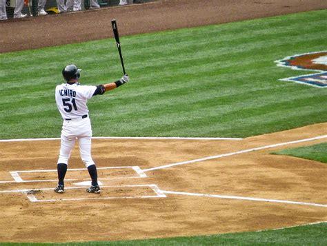 ichiro suzuki swing ichiro suzuki the pecan park eagle