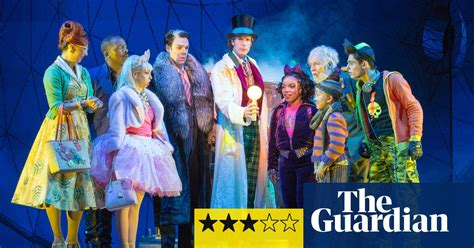 charlie   chocolate factory review   empty