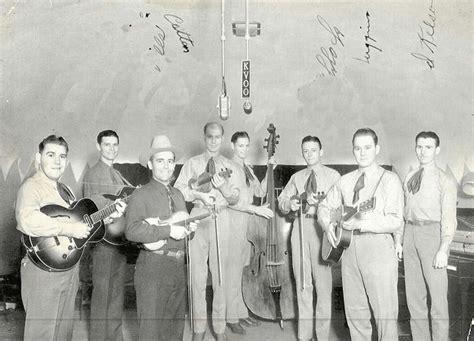 western swing band western swing