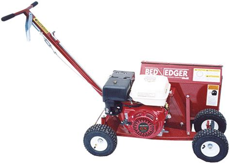 brown bed edger brown bed edger curb depot curbing machines