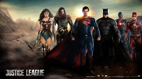 justice league 2017 movie wallpapers hd wallpapers id justice league movie wallpaper 3 by saintaldebaran on