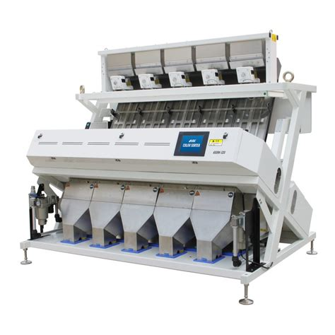 color sorter color sorter machine manufacturer metak sorting machine