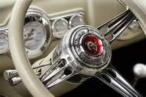 Pontiac Steering Wheel 1941 Pontiac Steering Wheel Photograph By Gordon Dean Ii
