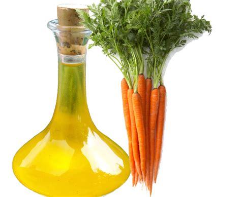 carrot seed oil  skin carrot oil  skin benefits