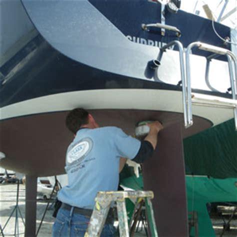 sailing boat maintenance yacht maintenance sailing stuff