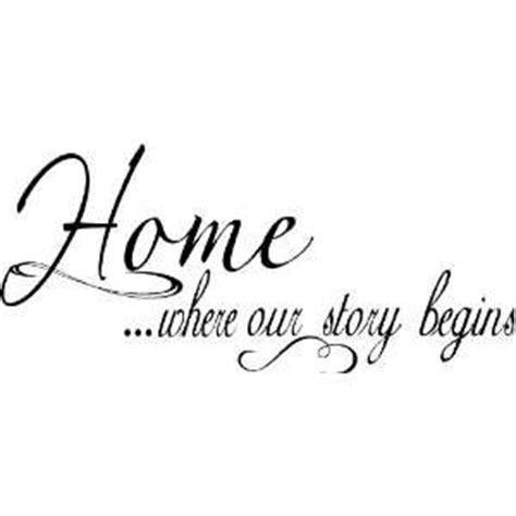 home decorating quotes story wall quotewall wordswall decorquoteshomekitchen