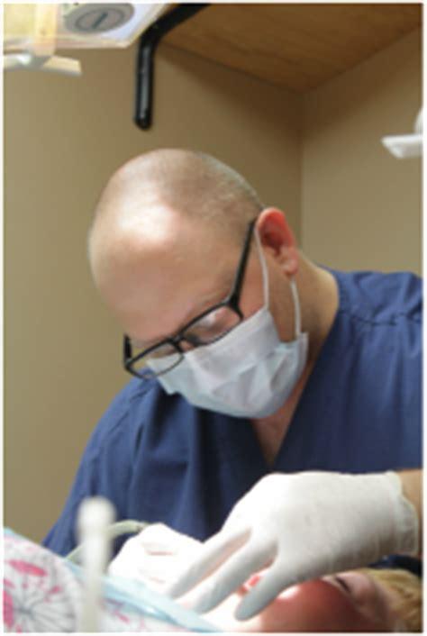 Comfort Dental Fairmont Wv by Who Is Dr Curtis Poole Buckhannon Wv Dentist Elkins