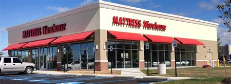 mattress warehouse property purchased at t opens store
