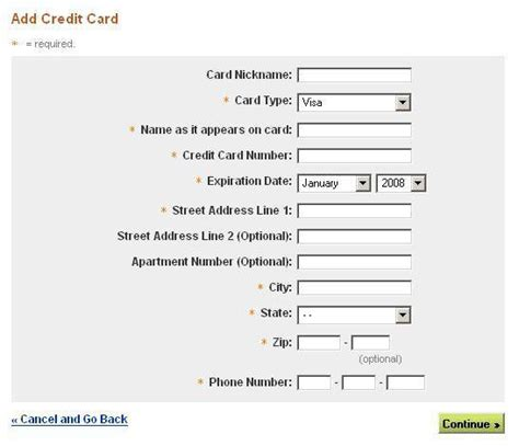 credit card payment form template uk mitchell joe gt interaction design gt portfolio gt redesign