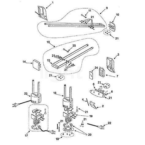 artemide spare parts for tizio plus buy at light11 eu