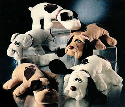 pound puppies :: tonka | ghost of the doll