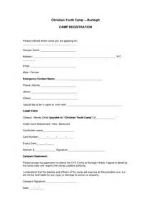 Youth Registration Form Template by Best Photos Of Simple Registration Form Simple
