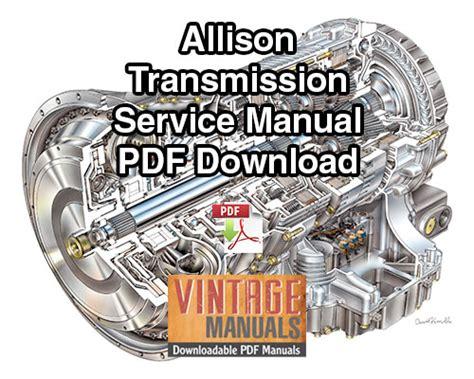 Allison transmission codes pdf allison transmission codes pdf download fandeluxe Image collections