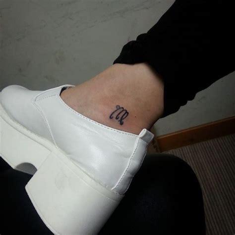virgo tattoo pinterest best 25 virgo sign tattoo ideas on pinterest virgo