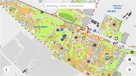 Housing Floor Plans Free gis mobile site management and buildings department