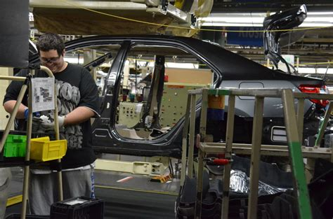 Toyota Manufacturing Process A Company On Skilled Workers Creates Its Own College