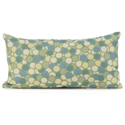 Decorative Kidney Pillows by Cosmo Citron Kidney Decorative Pillow Decorative Pillows