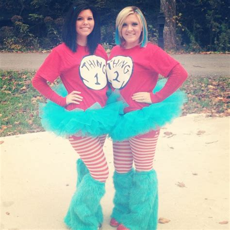 diy thing 1 and thing 2 costume thing 1 thing 2 costumes costoms