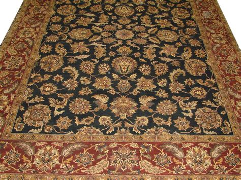 discontinued rugs knoted black charcoal burgundy colors clearance rugs discontinued rugs 0269