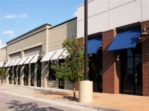awnings commercial commercial awnings kansas city tent awning metal
