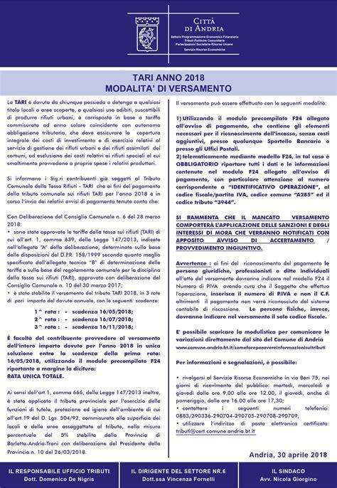 comune di vimodrone ufficio tributi comune di andria ufficio tributi 28 images tributi imu