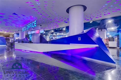cineplex emporium universal cinemas inside the biggest multiplex in pakistan