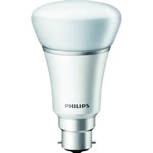 Philips Led Light Bulb Philips Lighting Master Led Bulb D 7w 2700k Philips Lighting From Discount Electrical