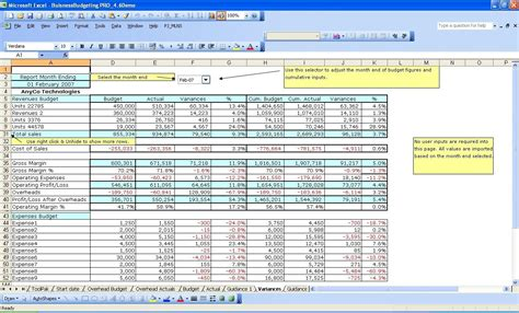 Business Budget Template Free Download Business Budget Templates Free Time Management Excel 12 Month Budget Template Excel