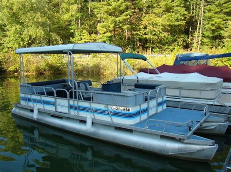 pontoon boats for sale ohio pontoon boat for sale ohio game fishing your ohio