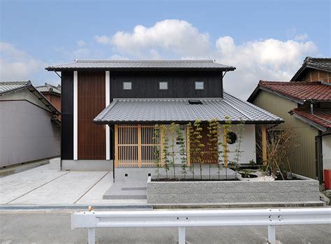 desain rumah minimalis jepang gambar desain rumah ala jepang koleksi gambar hd