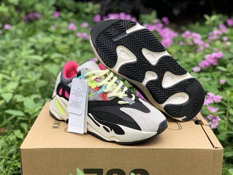 Adidas Yeezy Grey Pink 2018 adidas yeezy boost 700 wave runners grey black