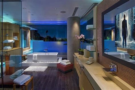 The Worlds Techiest Toilet by 39 Photos From Inside The Richest In The World S Home